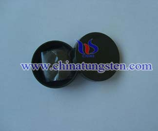 Tungsten Slot Car Putty Picture